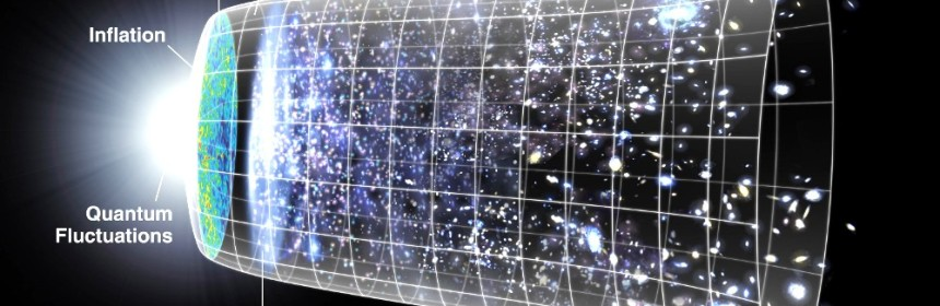 Secular Science Big Bang Expansion