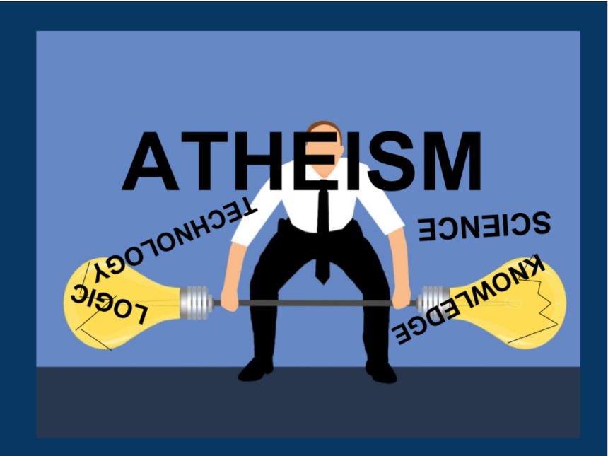 atheism impossible