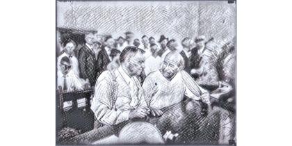 Scopes trial artwork