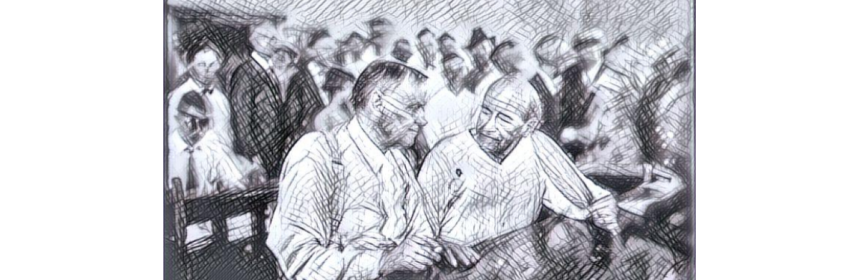 Scopes trial artwork