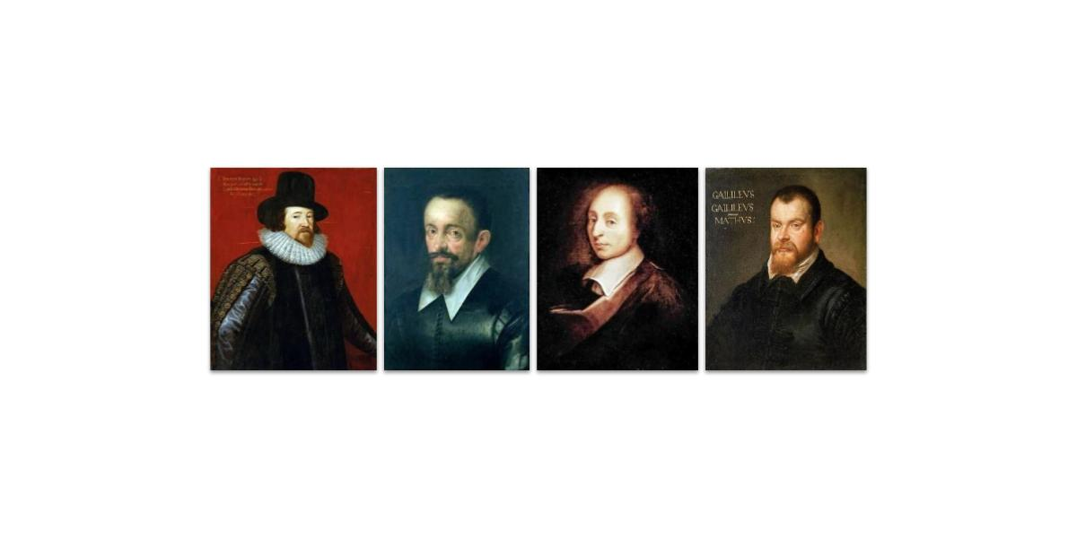 Famous Scientists of the Past