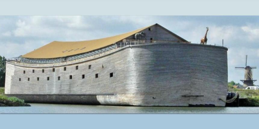 Huibers Ark