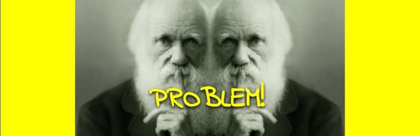 Darwin's problem