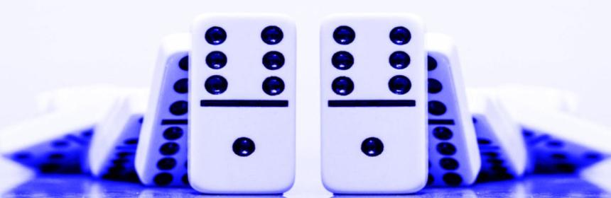 Domino impact